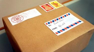 Envuelve tus regalos como si los enviara Papá Noel desde el Polo Norte