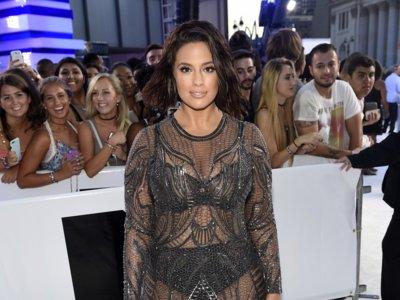 Sin miedo a mostrar más de la cuenta: los looks de las mujeres rellenitas y curvies en los VMAs