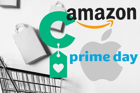 Amazon Prime Day: las mejores ofertas en dispositivos Apple