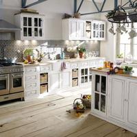 7 islas de cocina de pequeño tamaño de Maisons du Monde
