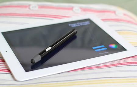 Blue Tiger, el primer lápiz stylus sensible a la presión con Bluetooth 4.0 para iPad