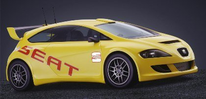 ¿Seat TT 2008?