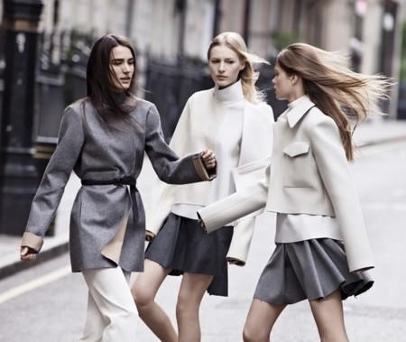 Colección Zara otoño-invierno 2013/2014: el ABC de las tendencias de la temporada