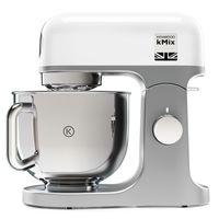Oferta Flash en Amazon en el robot de cocina Kenwood kMix KMX750WH: hasta medianoche cuesta 259 euros