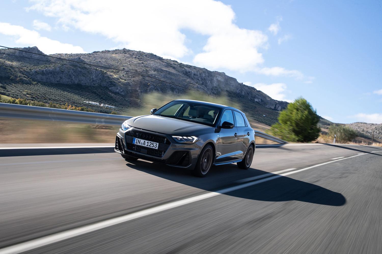 Foto de Audi A1 2018, toma de contacto (107/172)