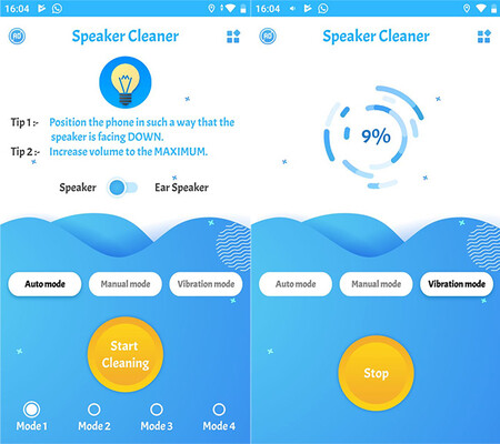 Speakercleanerr
