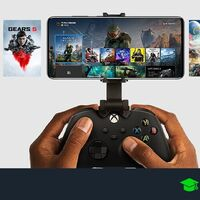 Cómo jugar a la Xbox desde Android e iOS con el streaming de consola a móvil
