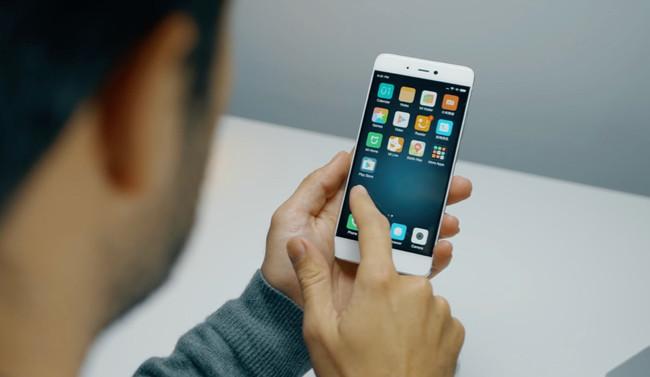 Xiaomi Mi5s 1