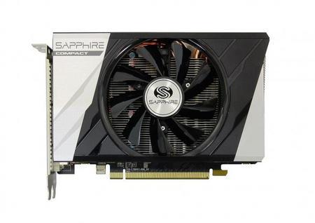 Sapphire Radeon R9 285 ITX, los diseños compactos están de vuelta