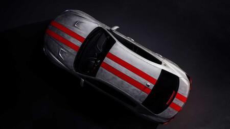 Maserati Ghibli Fuori Serie Corse 2020 4
