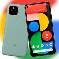 Google Pixel 5: sigue la presentación en directo y en vídeo con nosotros