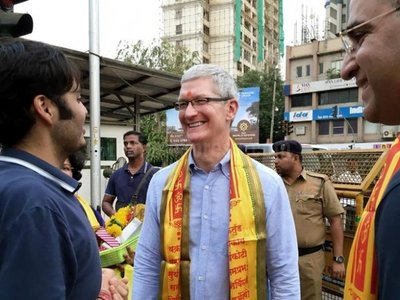 iPhone en India: la historia del largo cortejo con final feliz