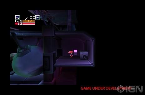 Foto de 290411 - Cave Story 3D (12/15)