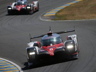 Toyota anuncia, por fin, que va a correr en Le Mans en 2018 y 2019... ¡y ahora sí que tiene que ganar!
