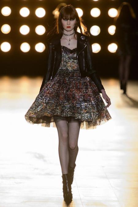 Clonados y pillados: ¿4500 euros por este vestido de Saint Laurent?, no, Suiteblanco es la solución