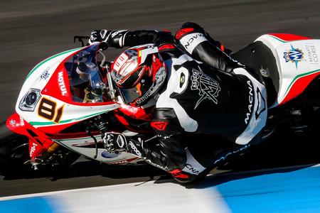 ¡Confirmado! Jordi Torres correrá en el WSBK 2019 con una Kawasaki del Team Pedercini Racing