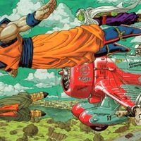Goku y compañía volverán en 2018 con Dragon Ball FighterZ, un nuevo juego de lucha de la mano de Arc System Works