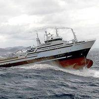 Un barco pesquero, un brote masivo de COVID y tres personas con anticuerpos: el curioso caso del 'American Dynasty'