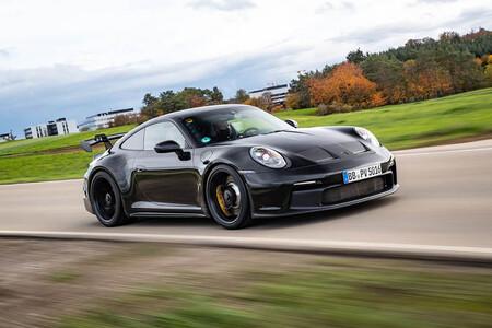 El nuevo Porsche 911 GT3 está al caer, con motor atmosférico de más de 500 CV capaz de subir a 9.000 vueltas