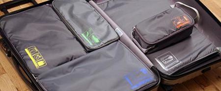 Optimiza el espacio de tu maleta con Spacepak