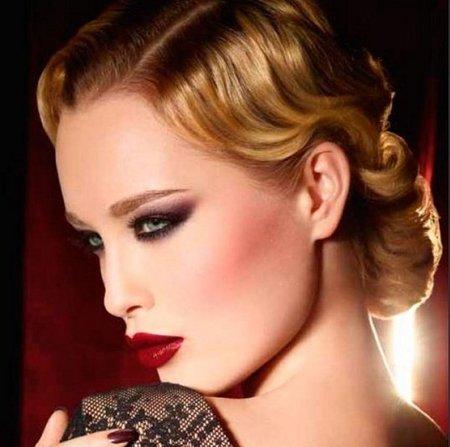 Colección de Make Up For Ever Otoño 2012, la seducción del tango hecha maquillaje