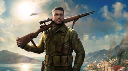 Apunta bien y dispara: aquí tienes 11 minutos de gameplay de Sniper Elite 4