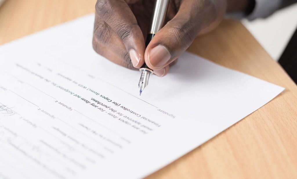 Cómo firmar un PDF™ con un certificado digital en macOS