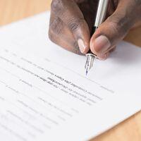 Cómo firmar un PDF con un certificado digital en macOS