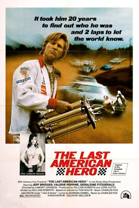 El Ultimo Heroe Americano Usa