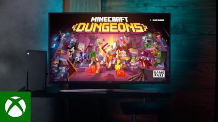 El juego en la nube llegará a Xbox Series X S y Xbox One a finales de 2021 para jugar el catálogo de Game Pass sin instalarlo