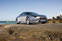 Exagon Furtive eGT, Francia ya tiene su deportivo eléctrico