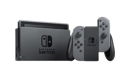 Más barata aún: la Switch de Nintendo, en eBay con envío nacional, por sólo 279,99 euros