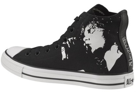 Zapatillas Converse de The Doors