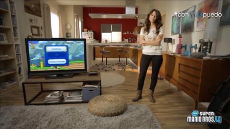 Wii U Comercial