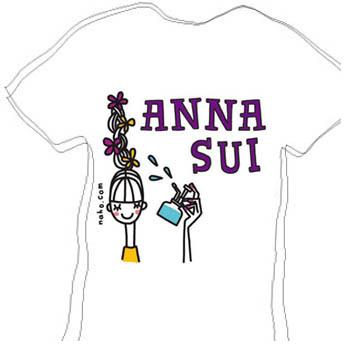 Foto de Camisetas de Anna Sui (1/5)