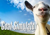 Lo estábamos esperando con ansia viva: Goat Simulator ya disponible en Xbox