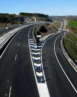 Autovías limitadas a 100 km/h en Galicia