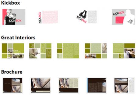 38 plantillas para Pages, haz de tu editor una herramienta más completa