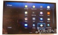 Sony y Google TV, primeras impresiones