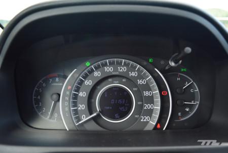 Honda Cr V 6