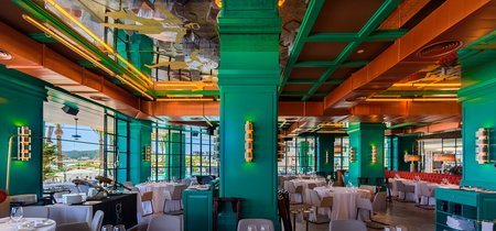 Tatel Ibiza: sofisticación y elegancia a orillas del Mediterráneo