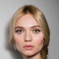 Maquillajes suaves