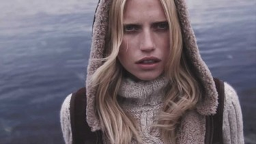 Descubrimos el vídeo de la campaña Otoño-Invierno 2011/2012 de Massimo Dutti Sport