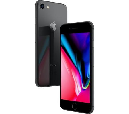 Cupón de Pascua en eBay: Apple iPhone 8 de 64GB por 580 euros y envío desde Alemania