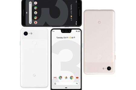 Dónde comprar más barato y al mejor precio los nuevos Google Pixel 3 y Pixel 3 XL
