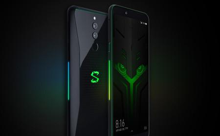 Xiaomi Black Shark Helo: una bestia para gaming que llega con hasta 10 GB de RAM y 256 GB de almacenamiento por sólo 600 dólares