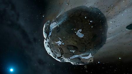 Riesgo de impacto de un asteroide: así son los ejercicios que los astronautas hacen para evaluarlo (y pensar qué hacer)