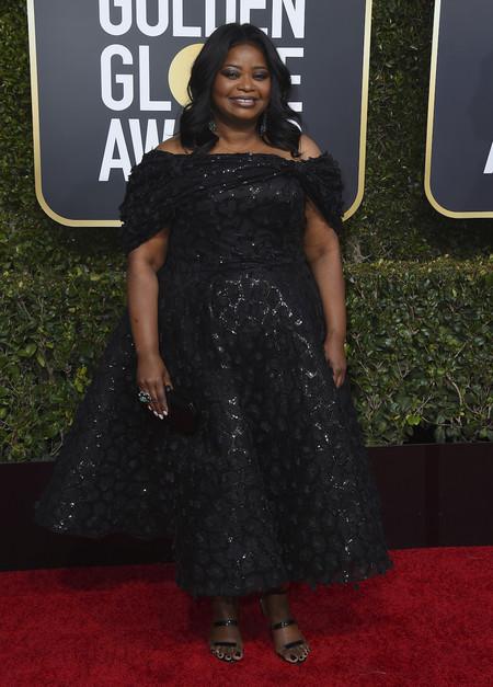Golden Globes 2019 48