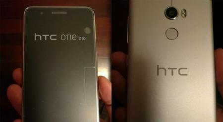 HTC One X10 llegaría con elegante diseño y una gran batería