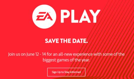 EA decide no acudir al E3 2016 y llevará a cabo su propio evento